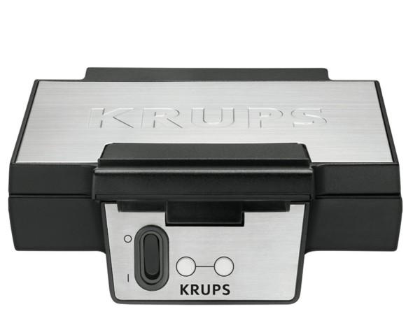 Krups F DK2 51 belgisk vaffeljern