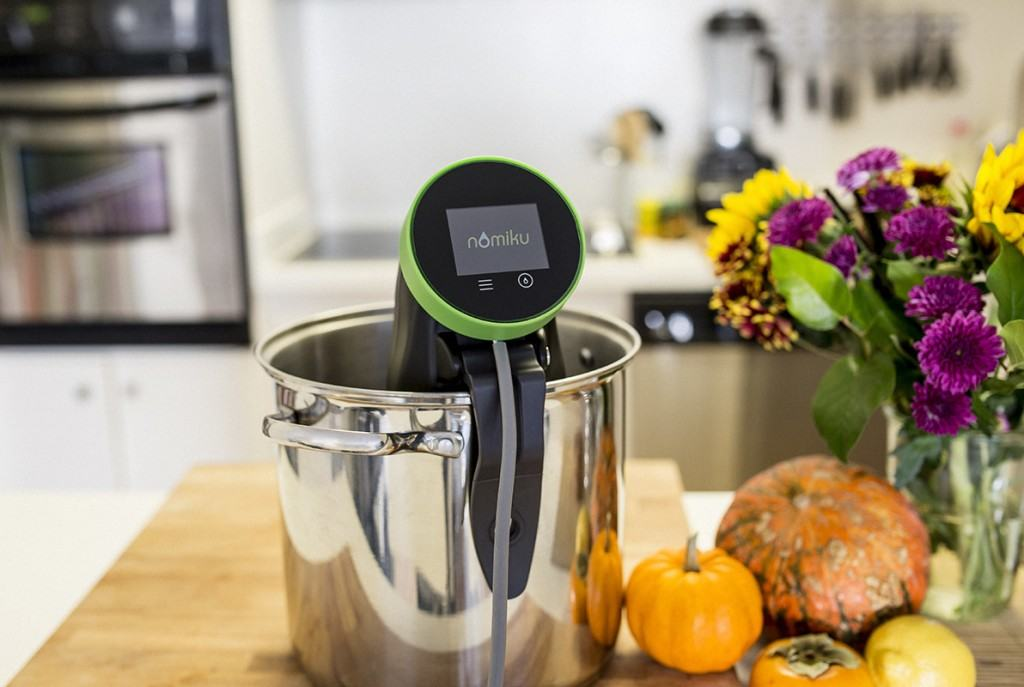 Nomiku WiFi