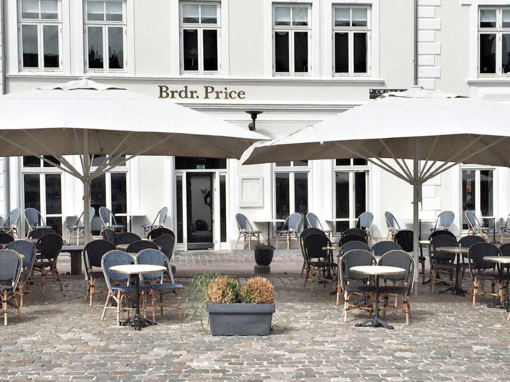 Brdr. Price i Aalborg